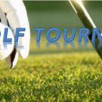 Golf Tournament by CVC