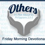 Devotional Blog byCentral Valley Christian School